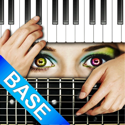 Chords Maestro Free: 找到钢琴,吉他等各种不同乐器的和弦!