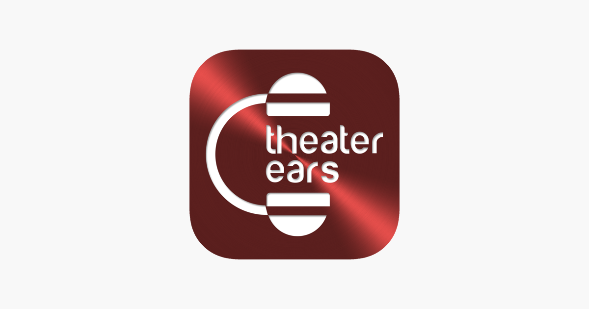 TheaterEars on the App Store