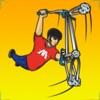 Ti Tramp Bike Lite - iPhoneアプリ