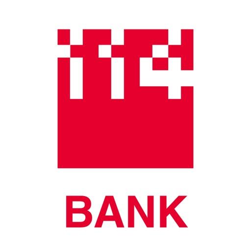 百十四銀行アプリ