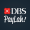 App Icon for DBS PayLah! App in Viet Nam IOS App Store