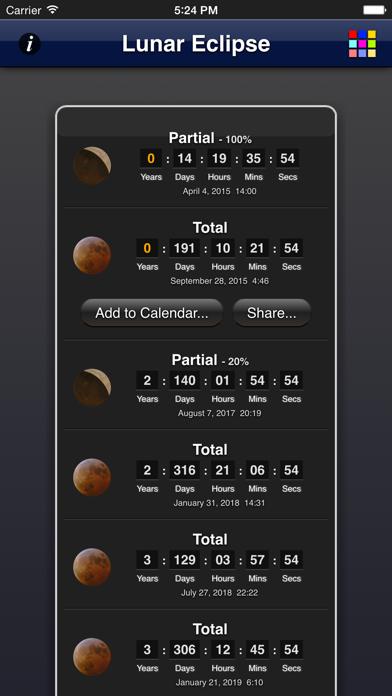 Lunar Eclipseのおすすめ画像2