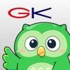 GK 見守るクルマの保険 - iPhoneアプリ