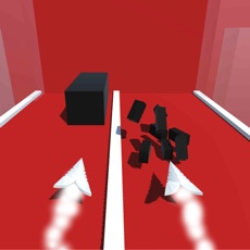 Activities of Dual Arrows 3D