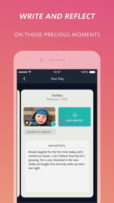 download 1 Second Everyday: 365 Journal apps 7