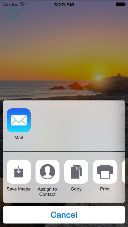 Wallpapers HD for iPhone-iPad screenshot-4