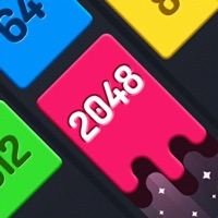 Codes for Merge Block - 2048 Puzzle Hack