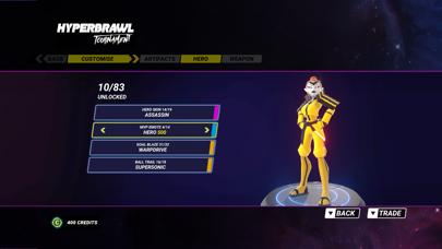 HyperBrawl Tournament screenshot 9