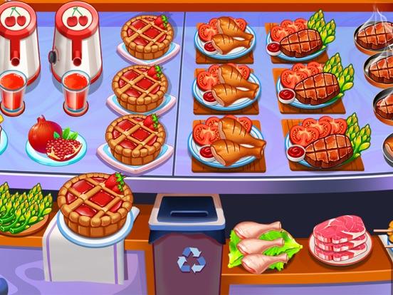 Cooking Empire 2020 in Kitchen screenshot 5