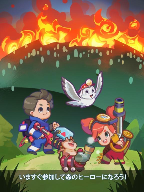 Sofia & Jack: Forest Heroesのおすすめ画像6