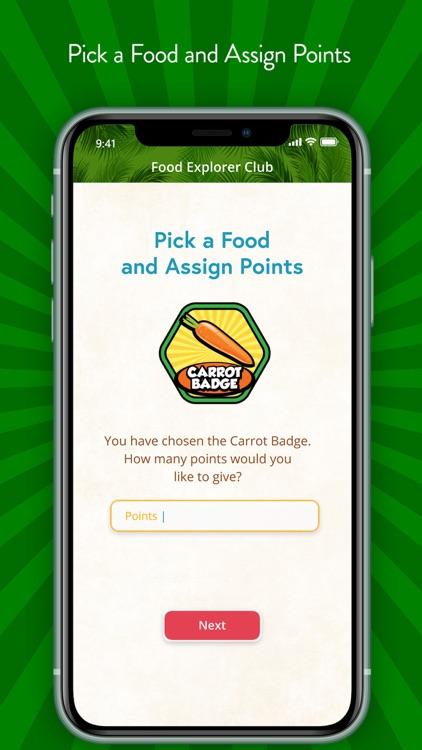 Food Explorer Club screenshot-4