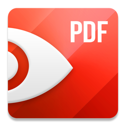 Ícone do app PDF Expert - Edite PDFs