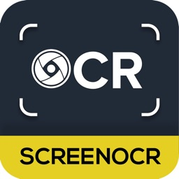 ScreenOCR - Easy Text Scanner