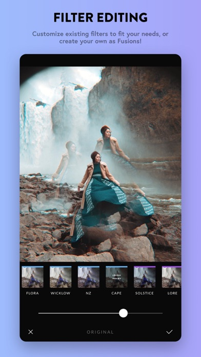 Afterlight — Photo Editor