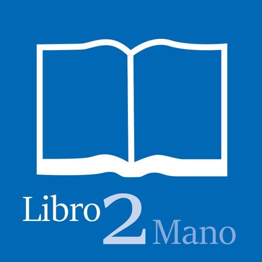 BookScanner Libro2Mano