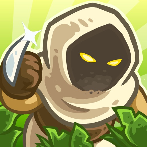 Rising Tides Hit Kingdom Rush Frontiers