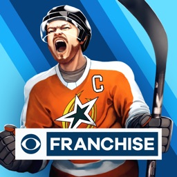 CBS Franchise Hockey 2020