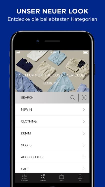 JACK & JONES: Herrenmode App screenshot-4