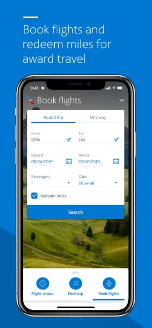 482c1f6acd2 American Airlines on the App Store