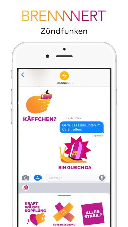 Zündfunken screenshot-4