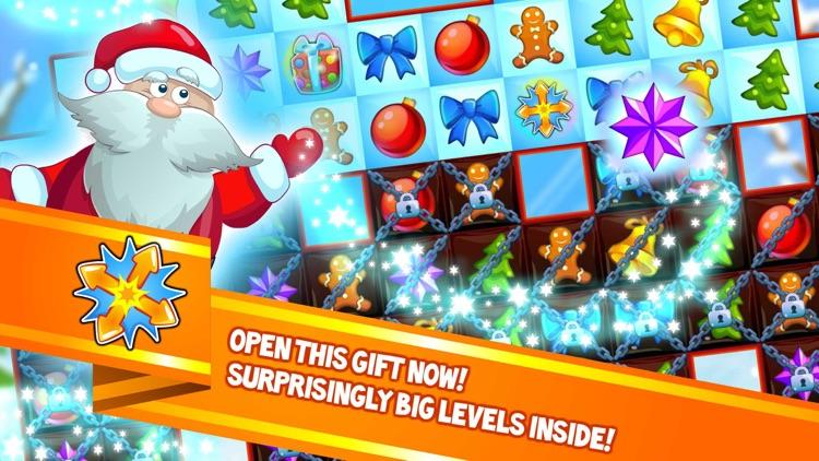 Christmas Sweeper 2 screenshot-0