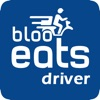 BlooEATS Driver