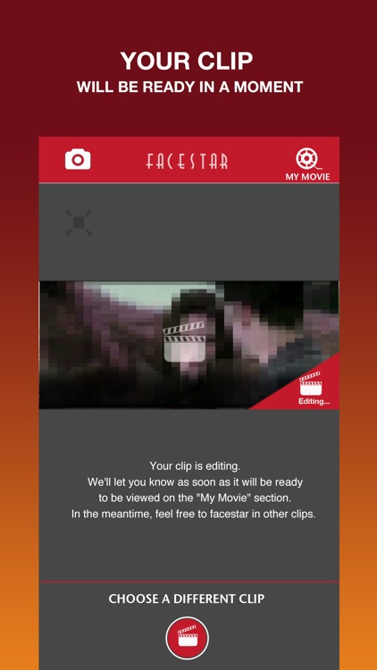 FaceStar App screenshot-2