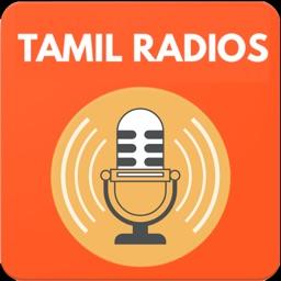 Tamil Radios App