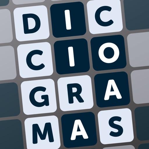 Dicciogramas Pocket