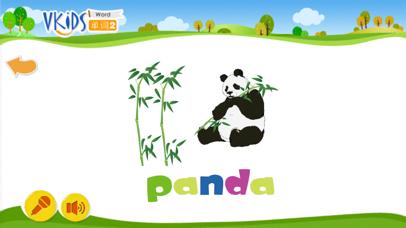 VKIDS 学单词 I app image