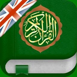 Quran Tajweed: English, Arabic