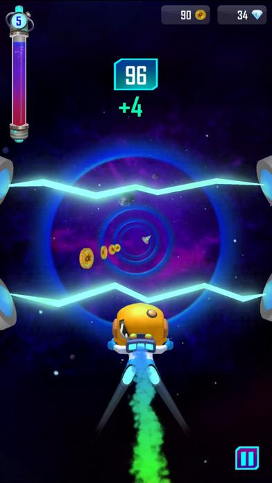 Space Vortex: Space Adventure Screenshot 4