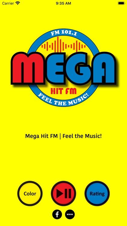 Mega Hit FM screenshot-4