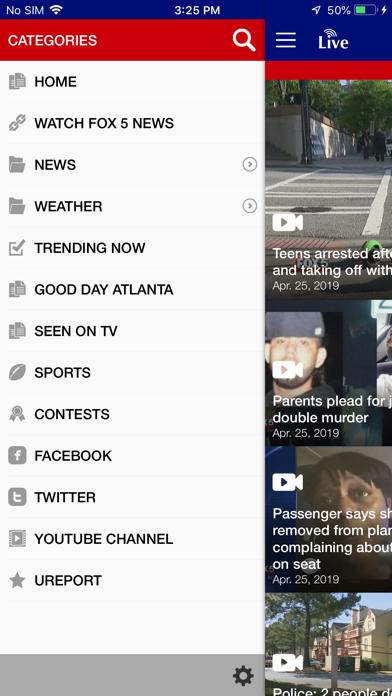 FOX 5 Atlanta | App Price Drops