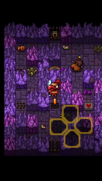 Rogue Grinders - Roguelike screenshot-8