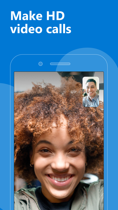 Skype for iPhone для ПК