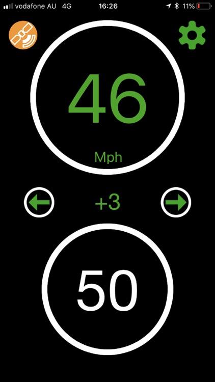 Speed Alerts Speedo Minder Pro