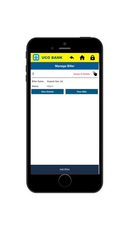UCO MobileBanking screenshot-4