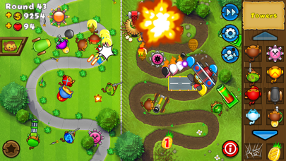 Bloons TD 5 Screenshots