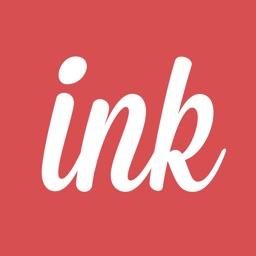 Ink Cards: Send Custom Cards