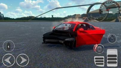 WDAMAGE: Car crash Engineのおすすめ画像6