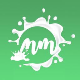 MilkyMorning