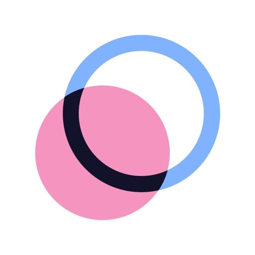 Full Moon - Menstrual Tracker