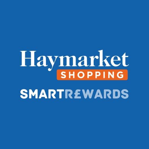 Haymarket Smart Rewards