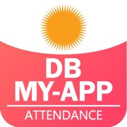 DB MY APP