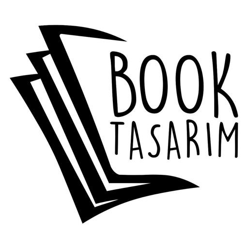 Booktasarım icon