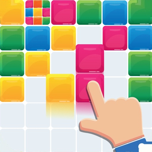 Tetrik: Color Block Puzzle