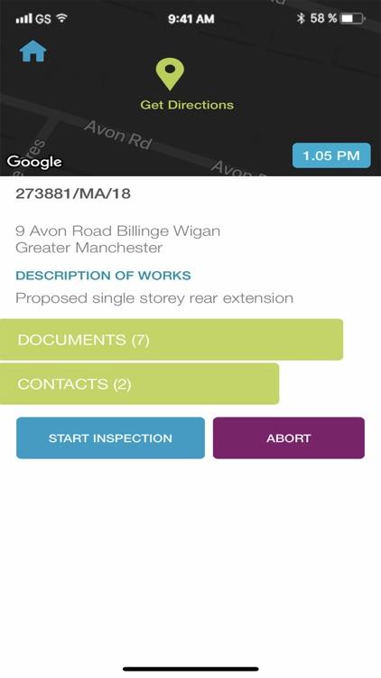 JHAI Inspection App screenshot-8