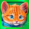 Puzzle games for kids: Animal - iPhoneアプリ