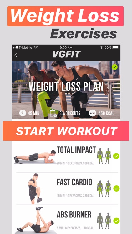 VGFIT screenshot-0